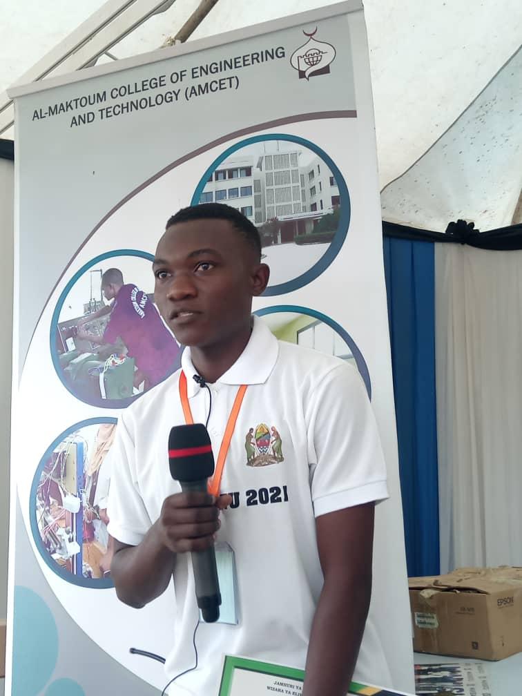 Johnson Eliabu